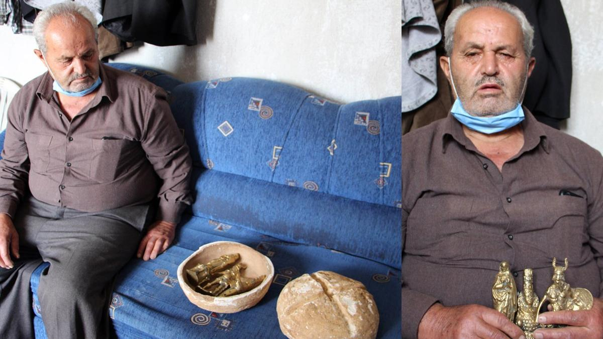 Zengin olma hayaliyle dolandırıcılara 90 bin lira kaptırmıştı, yine kandırıldı