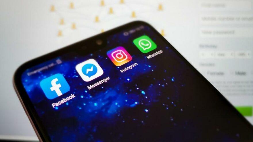Facebook, WhatsApp ve Instagram'da kesintinin sebebi açıklandı: Ayar değişikliği hatası