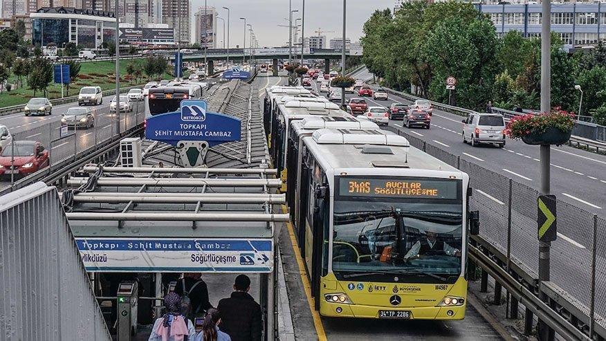 İmamoğlu duyurdu: Yarın toplu taşıma ücretsiz