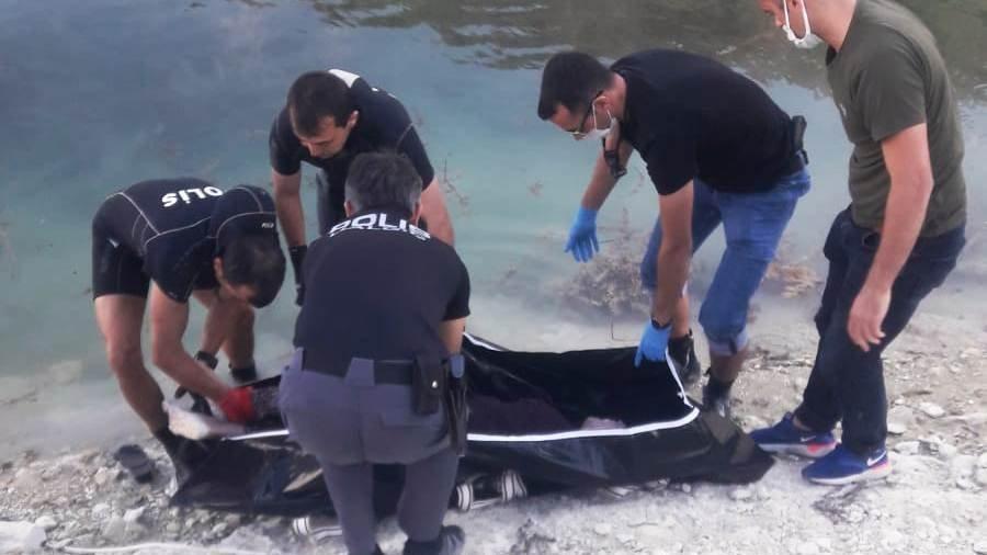 2 gün önce kaybolan zihinsel engelli vatandaşın baraj gölünde cesedi bulundu