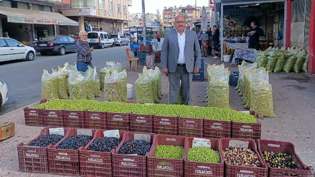 Zeytine rekolte zammı kapıda: Fiyatlar 10 günde 2 katına çıkabilir