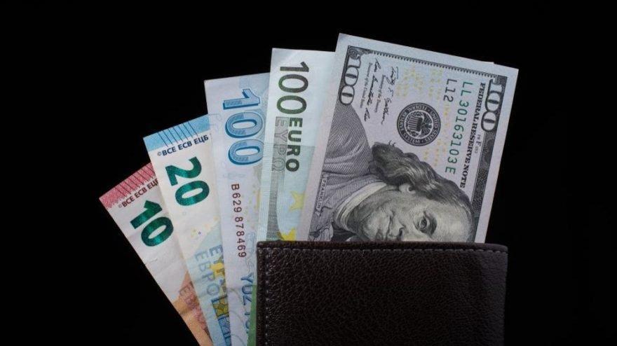 Dolarda gözler Merkez'in perşembe günkü toplantısında