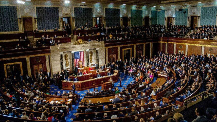ABD için tehlike çanları çalıyor: İflas mı edecekler?