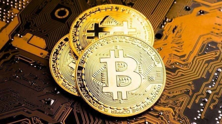 Bitcoin 50 bin doları aştı