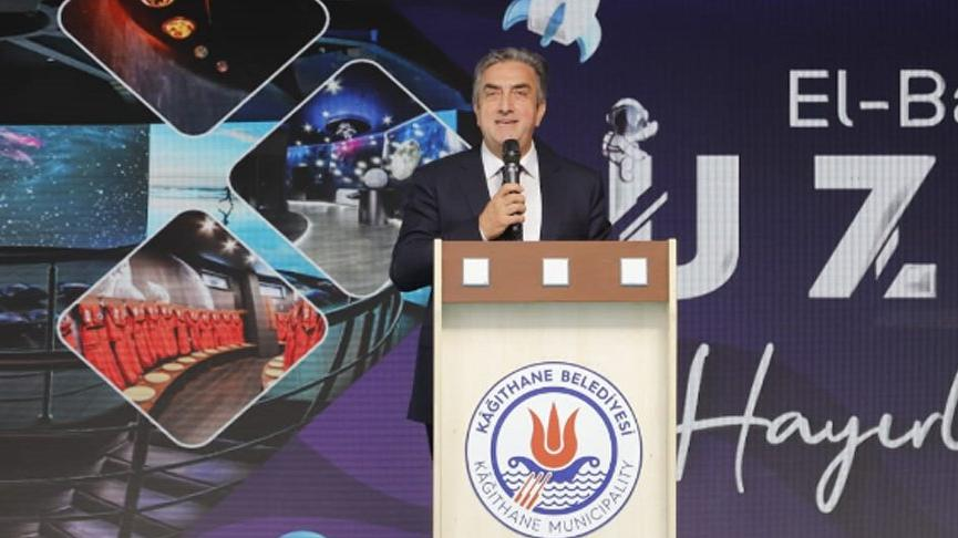 Türkiye Uzay Ajansı Başkanı: 2028 yılında aya araç indirme hedefimiz var