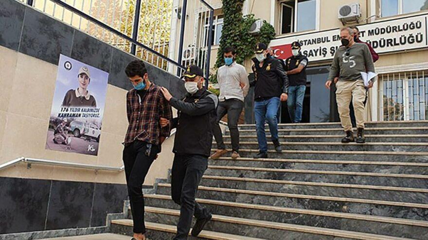 İranlı iş kadını hemşehrisine güvendi: 5 milyon 733 bin lira dolandırıldı