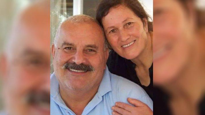 Karı koca bir hafta arayla coronadan öldü
