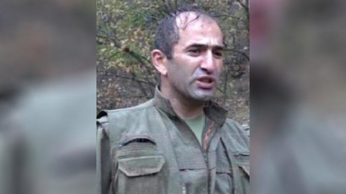 8 askerin katili PKK'lı terörist öldürüldü