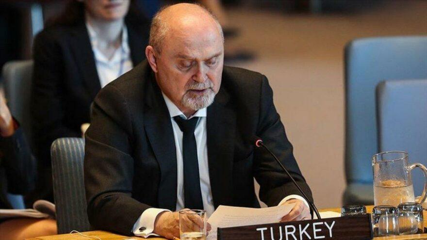 Türkiye'den diplomatik hamle: BM'ye çağrı yapıldı