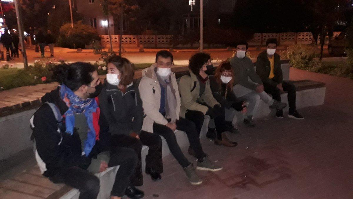 'Eskişehir'de 65 bin öğrenciden sadece 15 bin 200 öğrenciye yurt var'