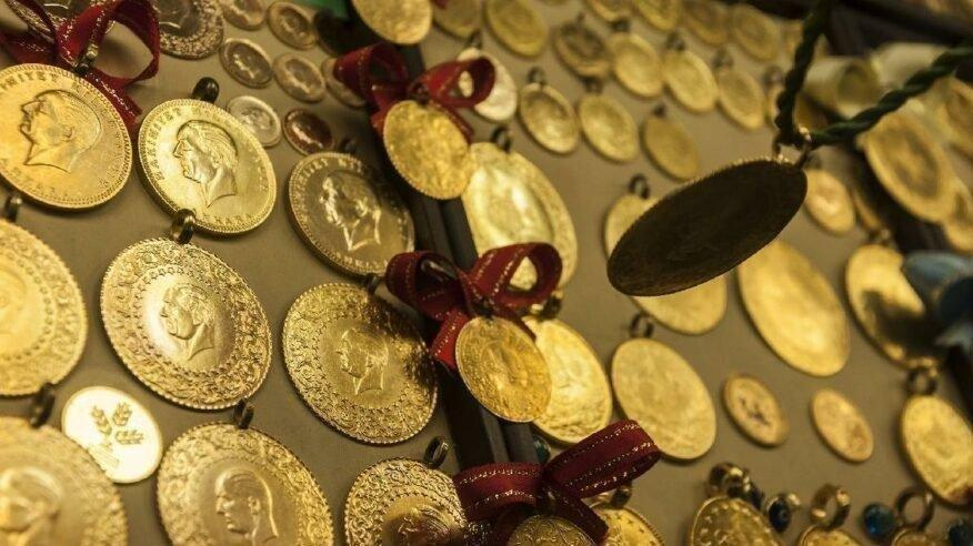 Altın fiyatları bugün ne kadar? Gram altın, çeyrek altın kaç TL? 6 Ekim 2021