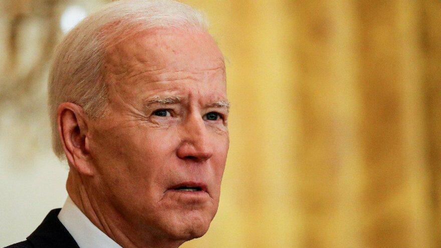 Çin ile Tayvan arasında yükselen tansiyona ABD Başkanı Biden'dan müdahale