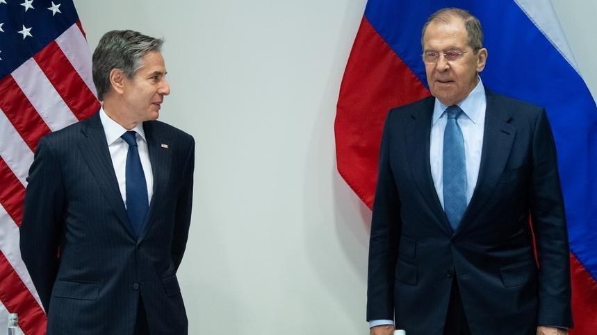 Rusya ile ABD arasında kritik görüşme