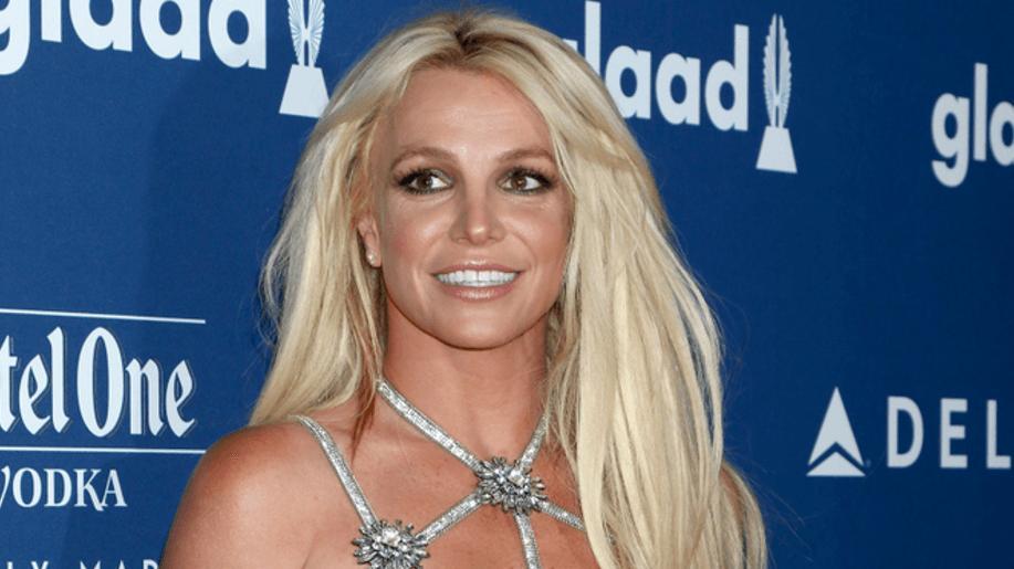 Britney Spears ailesine ateş püskürdü