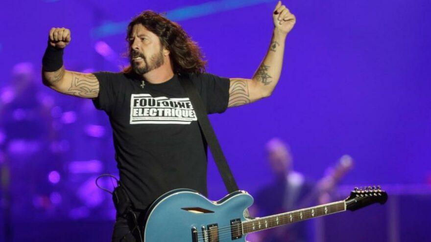 Nirvana'nın eski bateristi Dave Grohl, Kurt Cobain'in ölümünü anlattı