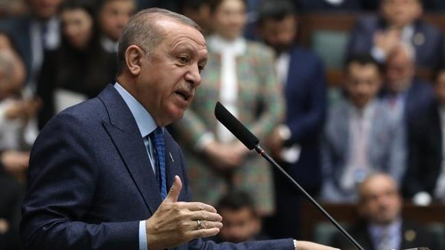 Cumhurbaşkanı Erdoğan'dan Kılıçdaroğlu'na: Uyuşturucu arıyorsan aynaya bak