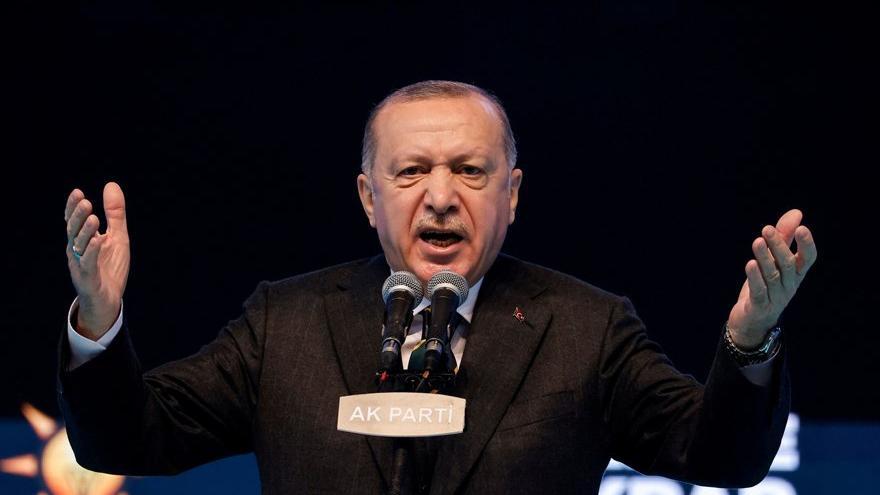 Bloomberg: Facebook'a erişilememesi Erdoğan'ın sosyal medya şikayetlerini daha yüksek sesle yapmasına sebep oldu