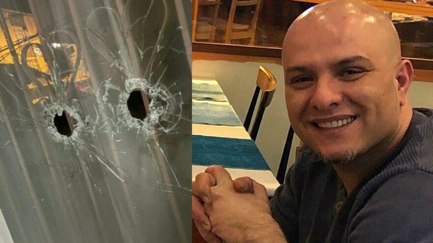 Eski sevgilisinin evine bomba atmıştı, mahkeme kararını verdi