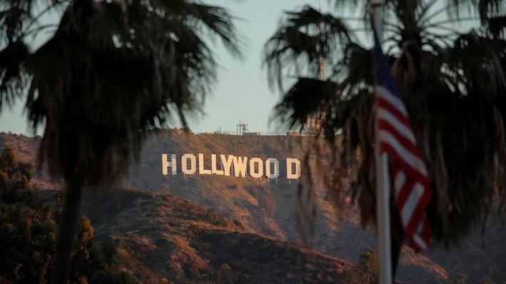 Amerikan film ve TV endüstrisinde kriz: Grevle karşı karşıya