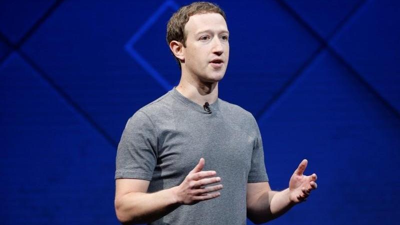 Zuckerberg'den eski Facebook çalışanının iddialarına yanıt
