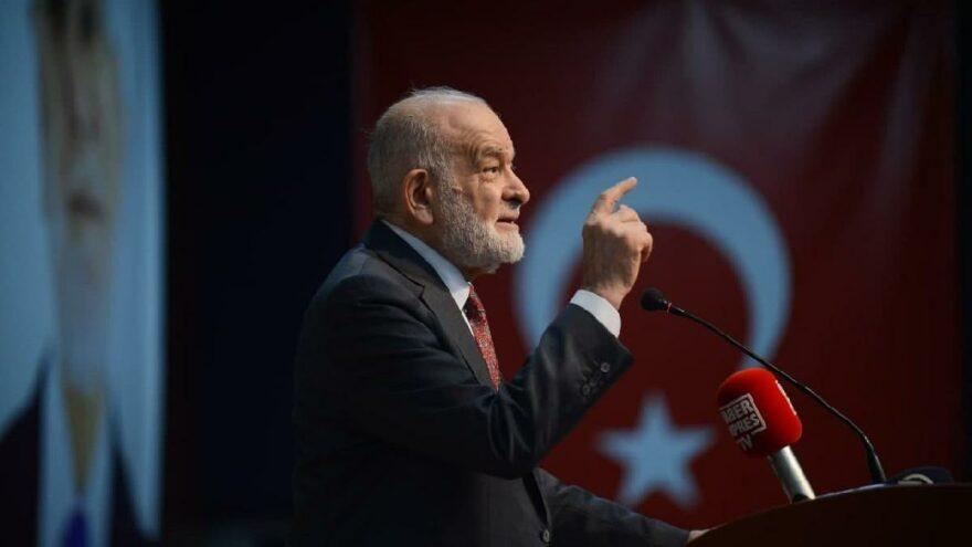 Karamollaoğlu: Türkiye seçim atmosferine girdi