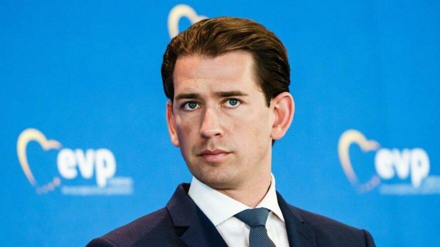Avusturya Başbakanı Kurz hakkında rüşvet soruşturması açıldı