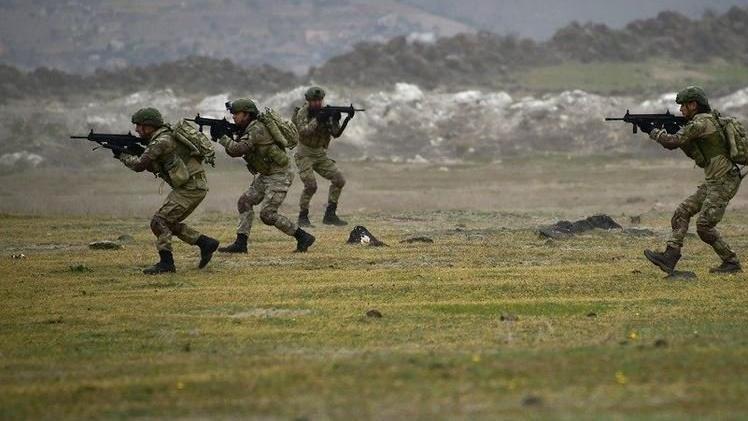 MSB: MİT ile TSK'nın çalışmasıyla 8 PKK'lı öldürüldü