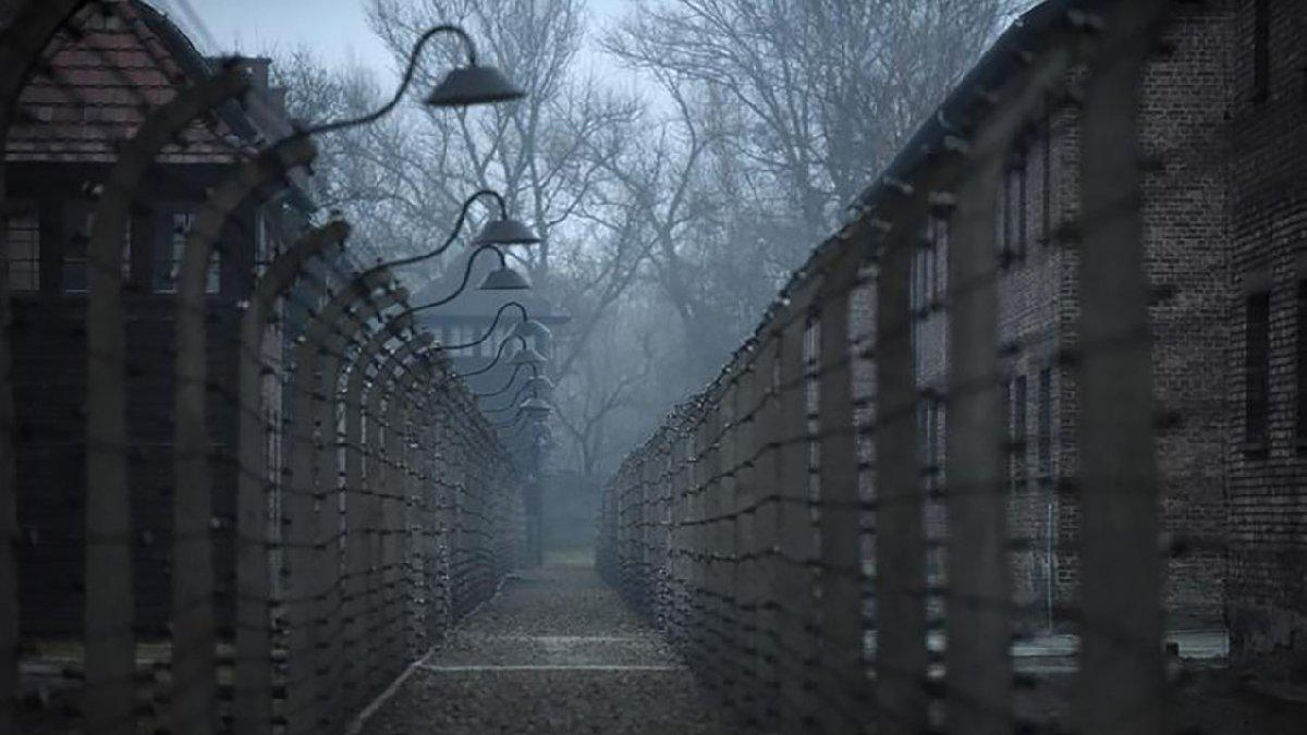 11 bin kişinin ölümünde parmağı olduğu iddia edilen Nazi sekreteri serbest