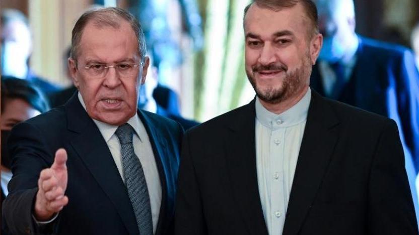 Rusya ve İran, Türkiye'nin de dahil olacağı müzakere formatını görüştü