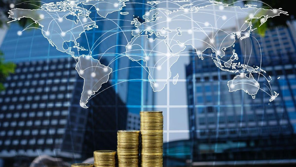 Uluslararası şirketlere İrlanda kıyağı: Küresel vergi yüzde 15'le sınırlı kalacak