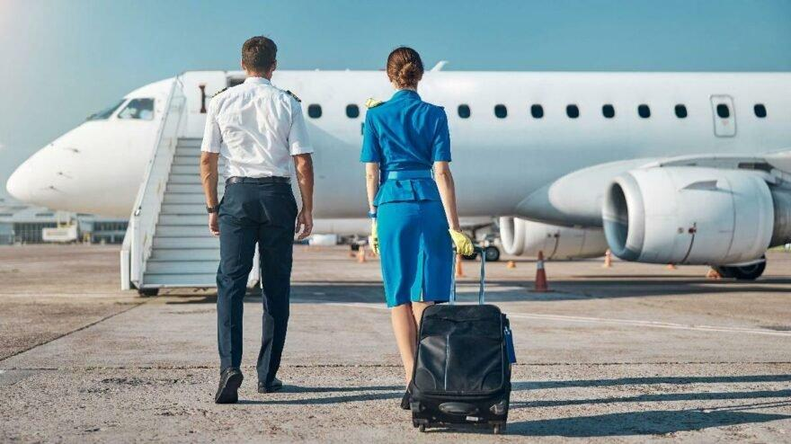Havacılık sektöründen devletlere çağrı: Aşılı yolcu için kısıtlamalar kalksın