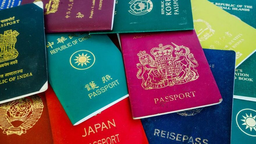 Dünyanın en güçlü pasaportları açıklandı