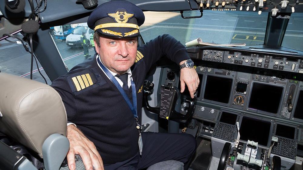 Türkiye yabancı pilot cenneti: Tecrübeli pilotlar evde yabancılar uçuyor