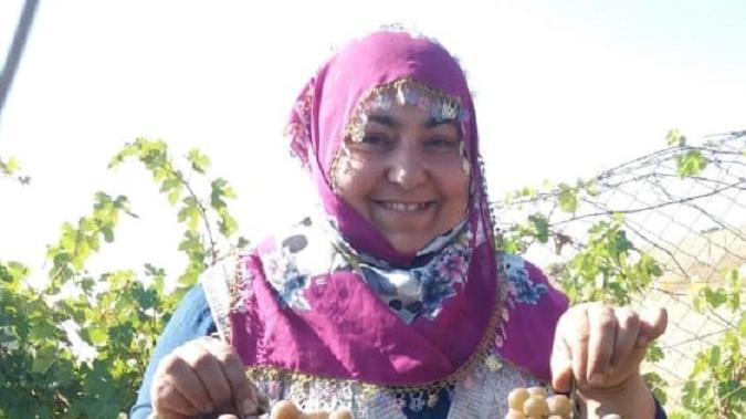 Komşusunu odunla öldüren Zeynep: Korkutmak istedim