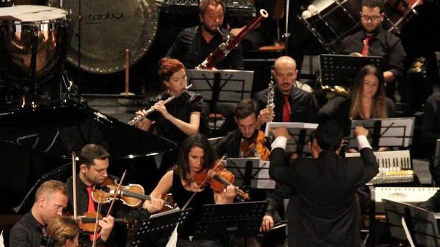 Orchestra'Sion NDS'de sezonun açılışını yaptı