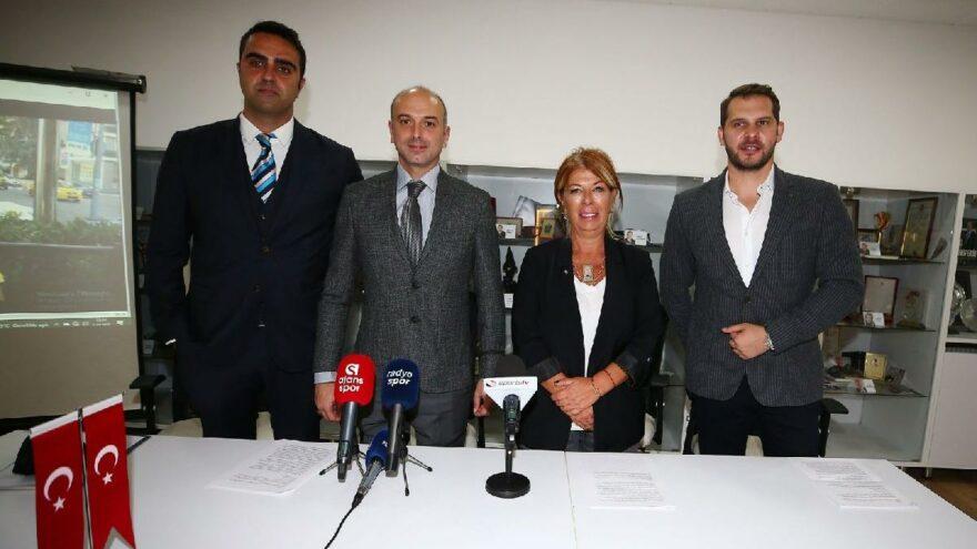 Galatasaray ve Fenerbahçe'den güç birliği