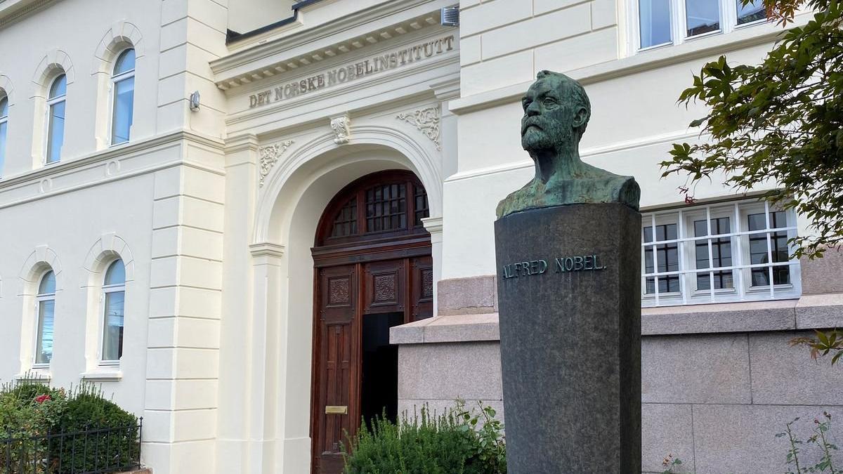 2021 Nobel Edebiyat Ödülü sahibini buldu