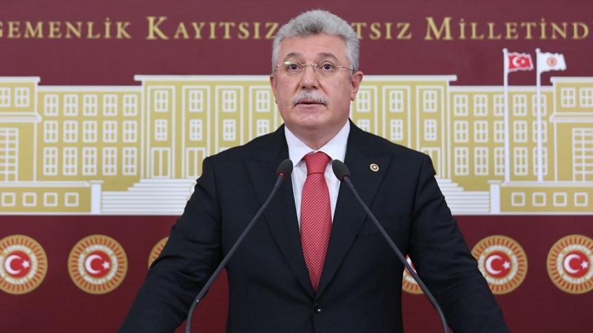 AKP'den 'parlamenter sistem' açıklaması