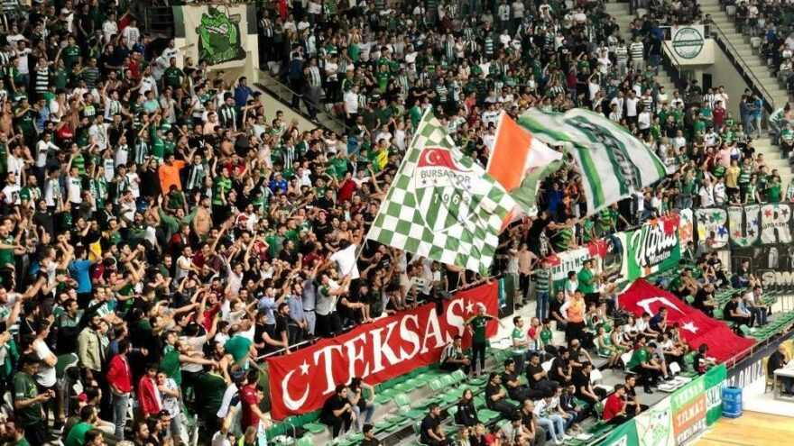 Frutti Extra Bursaspor-IcryPex Beşiktaş maçı kapalı gişe