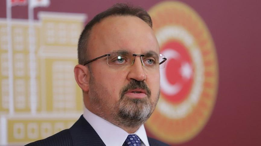 AKP'li Bülent Turan: Kooperatif kanun teklifi hazır