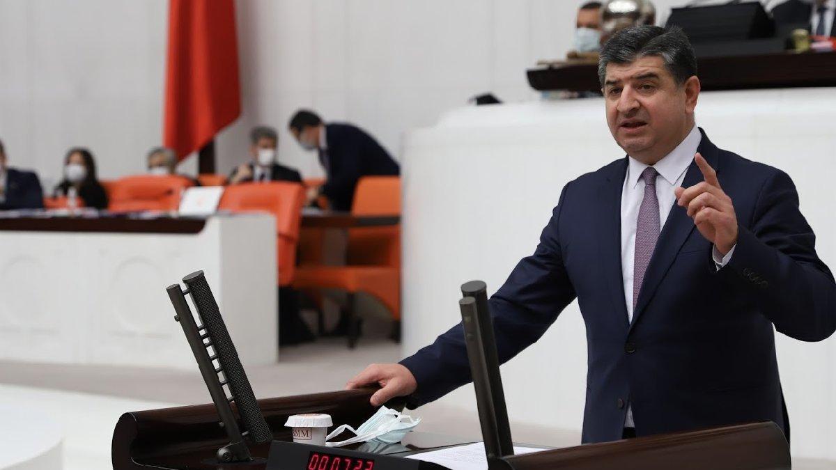 CHP'li Arı: Yerel basının kamu ilanları kesilmesin