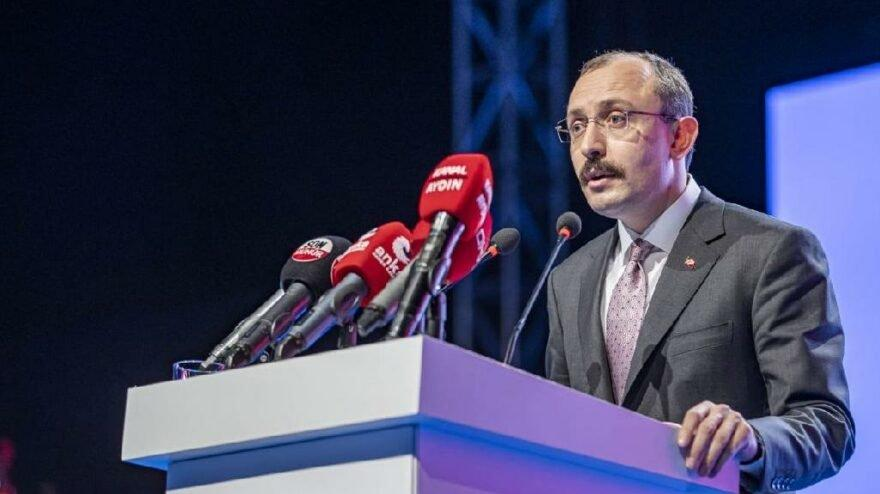 Ticaret Bakanı: Serbest piyasa ekonomisi geçerli, fiyatlara doğrudan müdahale etmeyiz