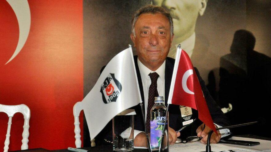 Ahmet Nur Çebi'den Galatasaray ve Fenerbahçe'ye sert yanıt