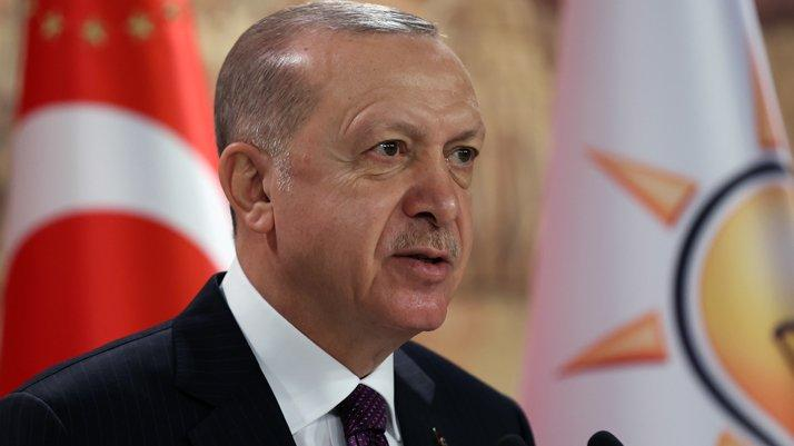 Cumhurbaşkanı Erdoğan'dan Kılıçdaroğlu'na 'sağlık raporu' yanıtı