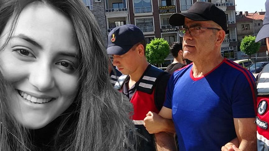Doktor kızını öldüren babaya, indirimsiz ağırlaştırılmış müebbet istemi