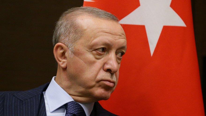 Yunan basınından Erdoğan yorumu: Şu an kimseden korkmuyor