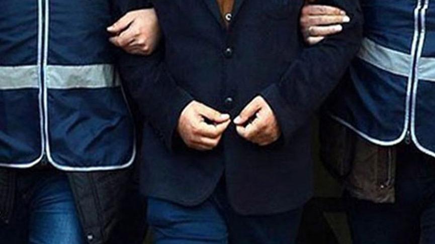 Ankara'da uyuşturucu operasyonları: 10 gözaltı