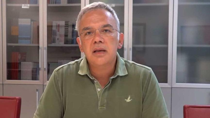 Bakan Koca'nın açıklamasına Prof. Dr. Kayıhan Pala'dan tepki
