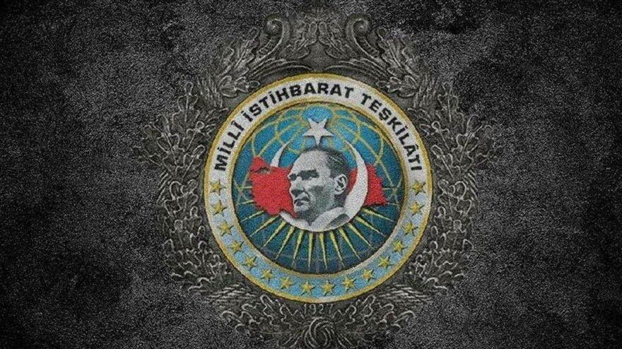 MİT operasyonuyla 2 PKK'lı etkisiz hale getirildi