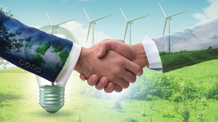 TÜSİAD ve İSO'dan Paris İklim Anlaşması açıklaması